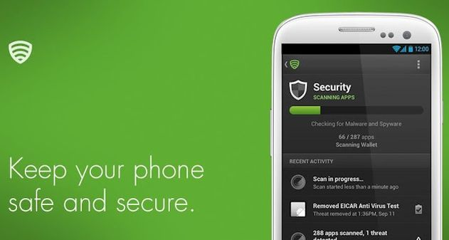 Photo of Protege tu smartphone con Lookout Mobile Security