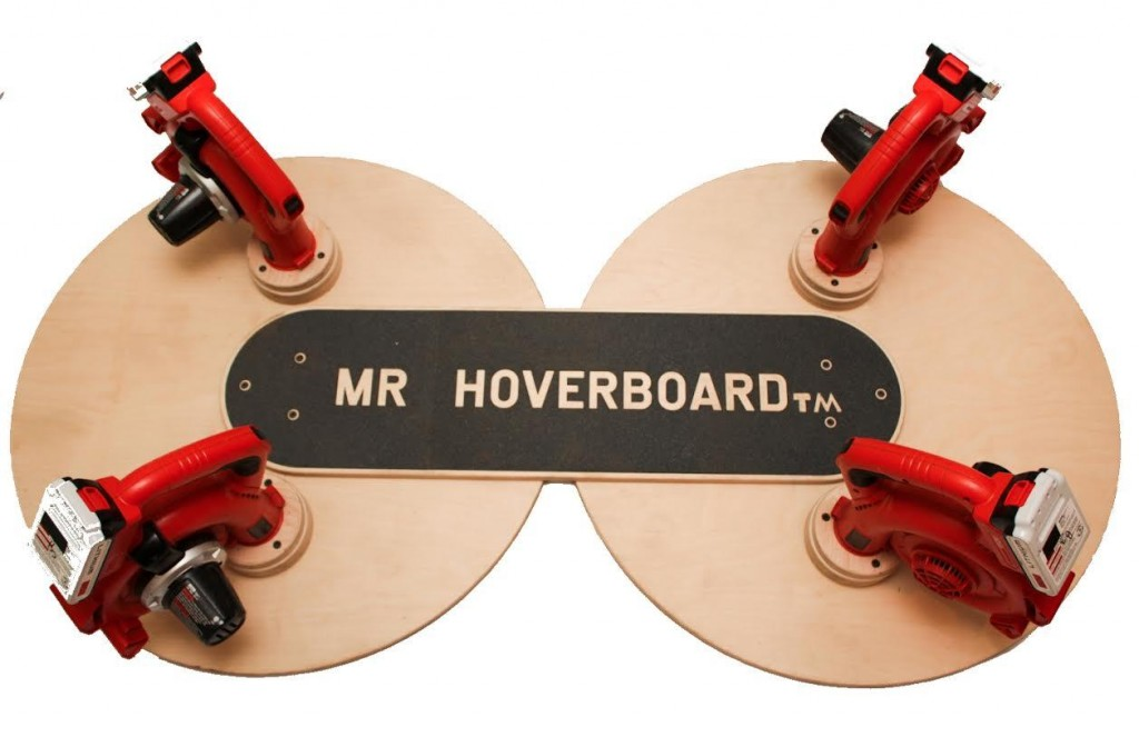 Mr HoverBoard