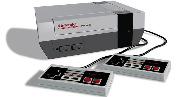 Photo of Nintendo celebra 30 años de la NES y anuncia un disco con música de sus juegos