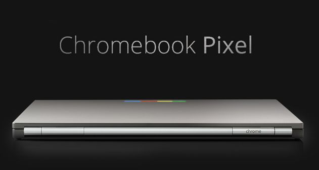 Photo of Chromebook Pixel, la sorpresa de Google