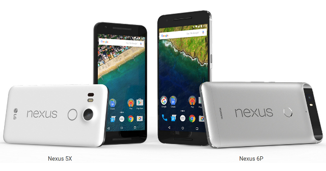 Photo of [Video] Primeros unboxing de los nuevos Nexus de Google: 5X y 6P