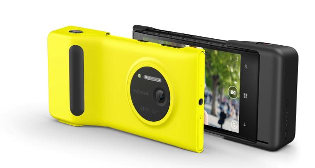 Nokia Lumia 1020 caracteristicas