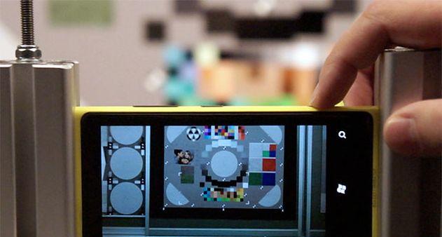 Photo of Pruebas en los laboratorios de Nokia: Caídas y vibraciones espeluznantes