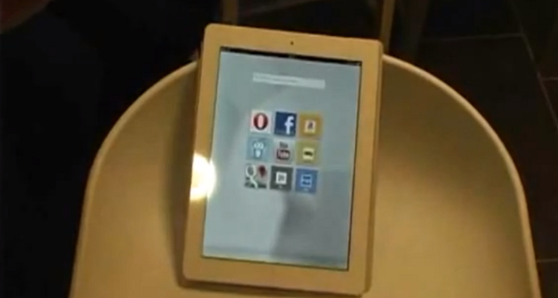 Photo of Opera lanzará su nueva versión móvil: Opera Ice