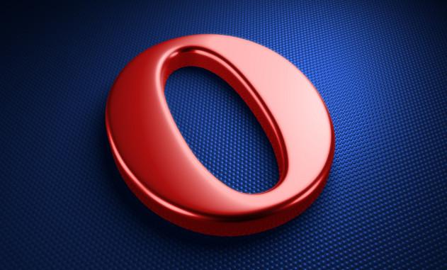 Opera software - navegador