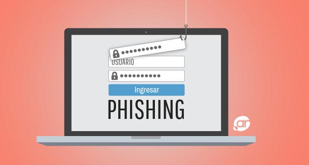 Photo of Argentina: entre los 7 países que más ataques de phishing reciben ¿cómo evitarlos?