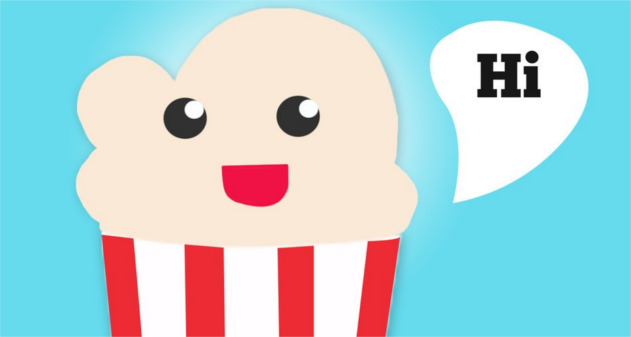 Photo of Popcorn Time vuelve en forma de Community Edition