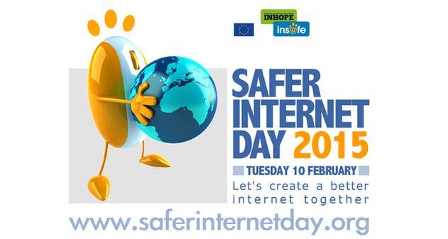 Photo of Hoy es el Día Internacional de la Internet Segura #SID2015