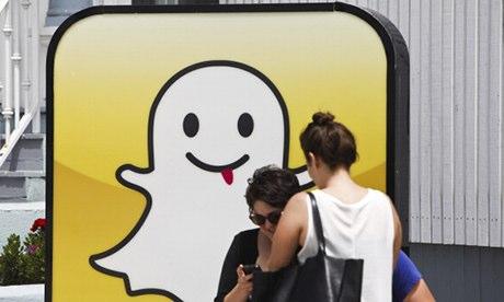 Sede de Snapchat