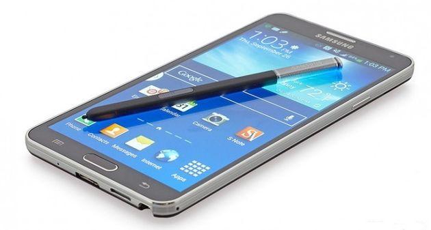 Photo of El Galaxy Note 4 de Samsung será anunciado el 3 de septiembre