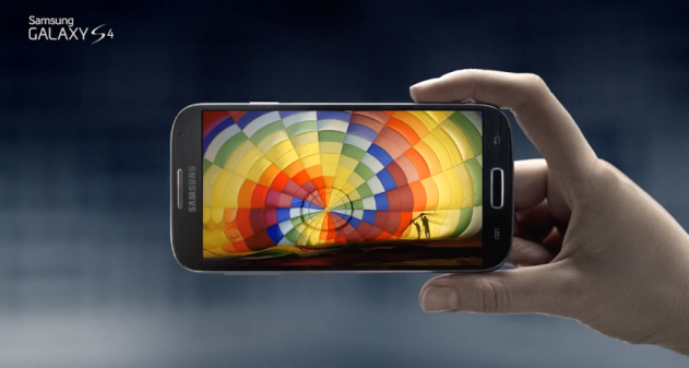 Sansung Galaxy S4