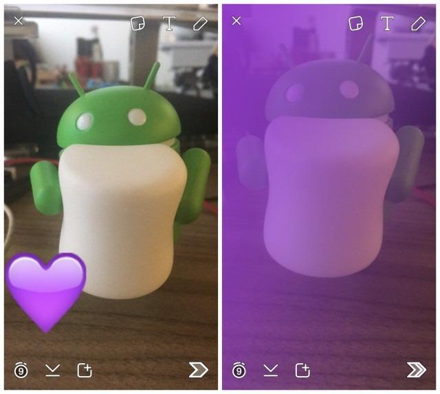 Snapchat-colors