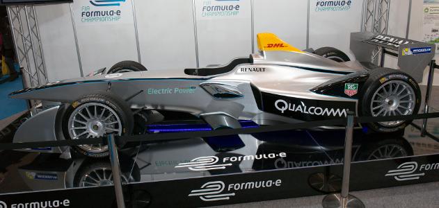 Spark Renault SRT