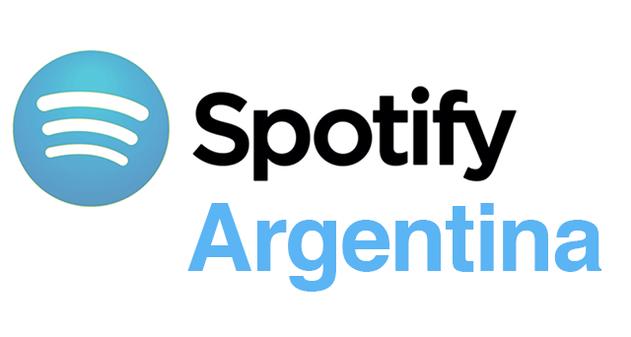 Spotify Argentina
