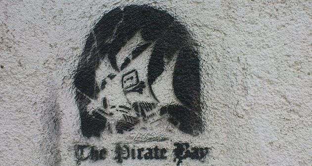Photo of Ordenan el bloqueo de The Pirate Bay en Argentina