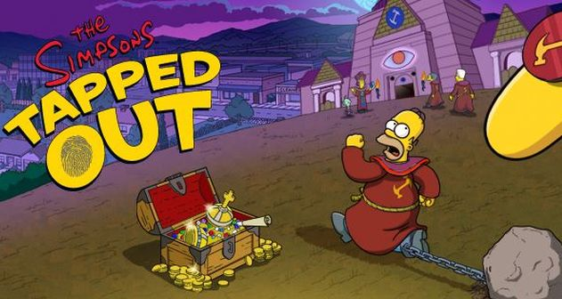 Photo of Los Simpson: Springfield se actualiza al nivel 42