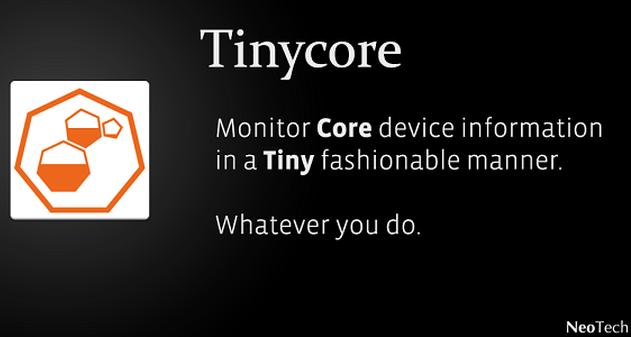 Tinycore
