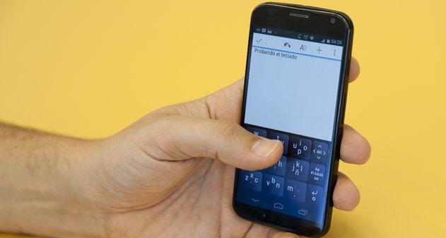 Photo of TipType, el teclado Android hecho por argentinos
