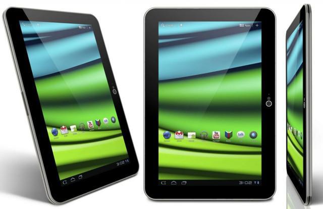 Photo of La tablet más delgada del mundo