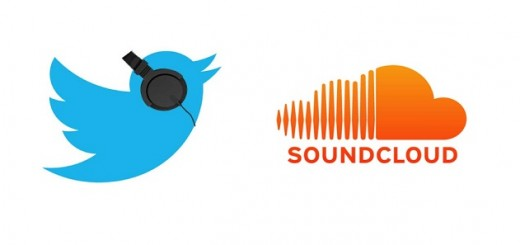 Twitter-y-Soundcloud