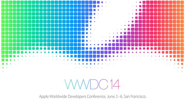 Photo of La WWDC2014 de Apple comenzará el 2 de junio en San Francisco