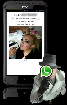 WhatsAppVoyeur