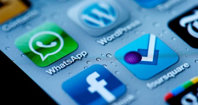 Facebook compro Whatsapp