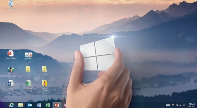 Photo of Ya puedes actualizar a Windows 8.1