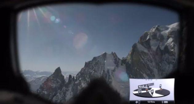 Photo of Oakley Airwave: anteojos deportivos con realidad aumentada