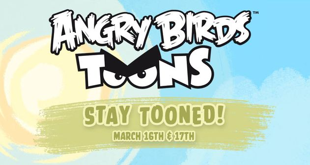 Photo of [Video] La serie animada de Angry Birds llegará en marzo