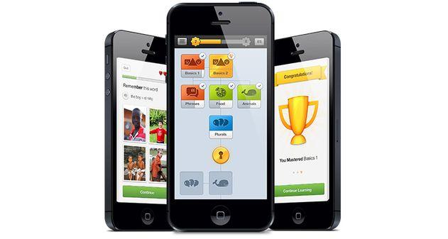 Photo of Ahora puedes aprender idiomas con Duolingo desde tu iPhone