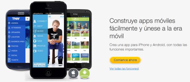 Como dise ar una app para android casa dise o - App diseno casas ...