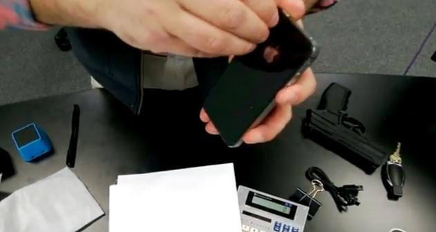 Photo of Armor Tech, protección para pantallas a prueba de balas