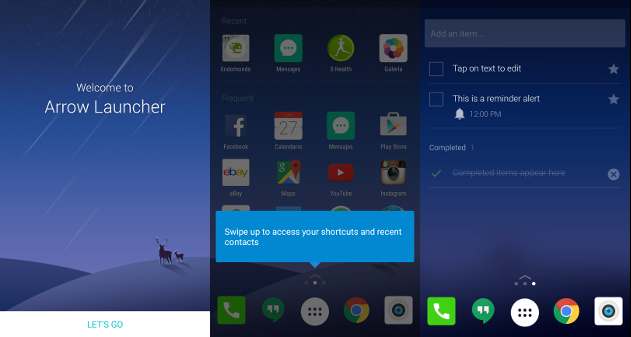 Photo of Microsoft lanza un Launcher para Android que deberías probar