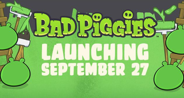Photo of Bad Piggies, la venganza de los cerdos de Angry Birds