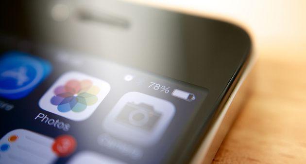 extender la bateria del iPhone
