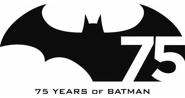 Batman 75 años