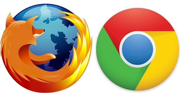 Photo of Chrome y Firefox pueden «hablar» entre sí a través de WebRTC