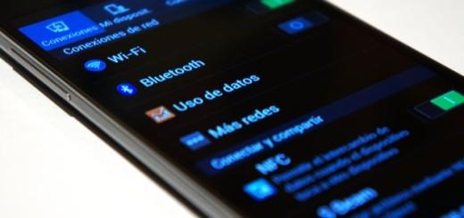 Consumo de datos en el celular