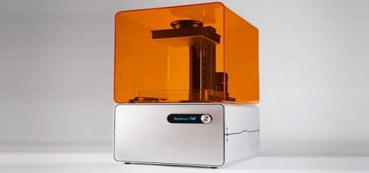 Impresora 3D Form 1