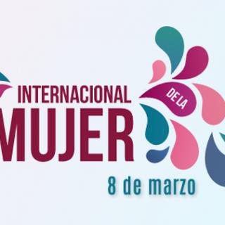 Dia Internacional de la Mujer 2017