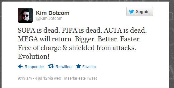 dotcom - megaupload