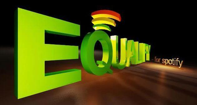 Photo of Equalify, agrega un ecualizador a Spotify