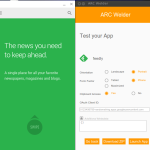 Feedly - ARC Welder2
