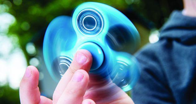 Photo of Qué es un Fidget Spinner y porqué está de moda