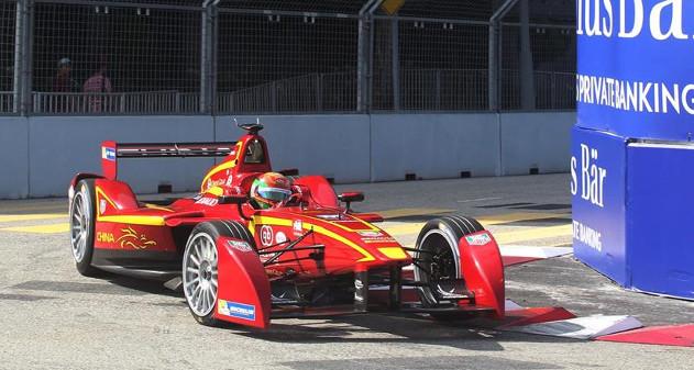 Photo of Formula E en Argentina