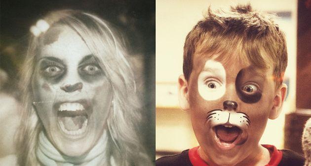 Photo of Agrega efectos de Halloween a tus fotos con Google+