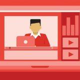 grabar escritorio con youtube