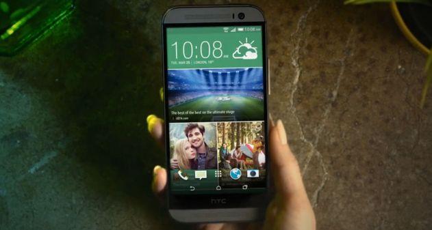 Photo of HTC One M8, diseñado por la inspiración