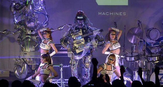 imagen-robot